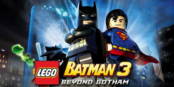 Полная сборка чит кодов для взлома игры LEGO Batman 3: Beyond Gotham.