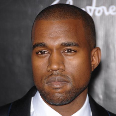 Kanye West, y Kim Kardashian Trabajan Duro Para Quedarse Embarazada ... Kanye West