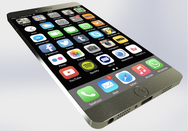 Apple iphone 7 plus 128gb black цена - 83