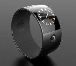 Reloj De Apple