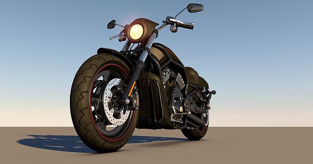 Hacer uso de la encomiable Motocicleta Servicios de Envío