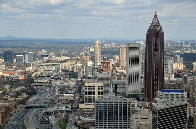 Atlanta Taller de Reparación de iPhone