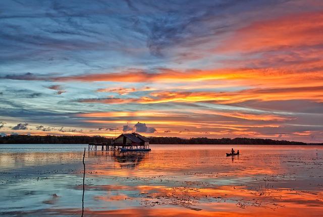 Grandes Lugares Para Visitar En Tus Vacaciones en Indonesia