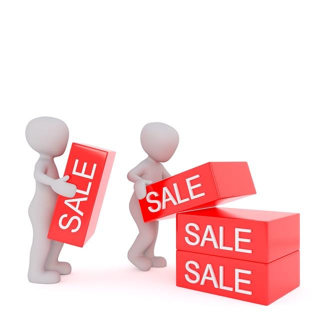 Compra-Venta De Los Acuerdos