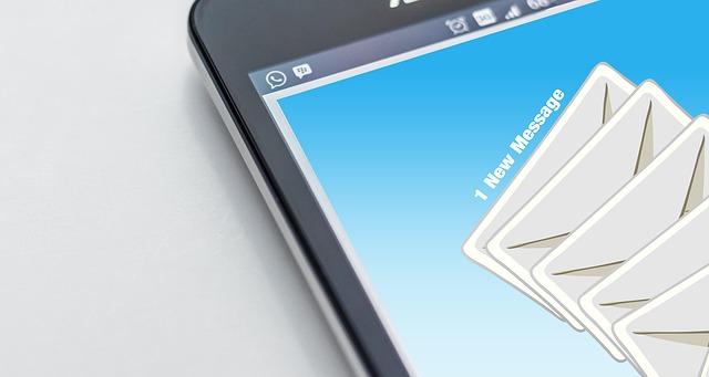 Las Listas de correo electrónico para Venta en su negocio en Línea