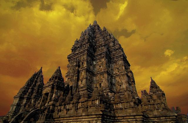 Viajes a Indonesia ofrecen un número infinito de oportunidades de viaje para mochileros en un presupuesto!