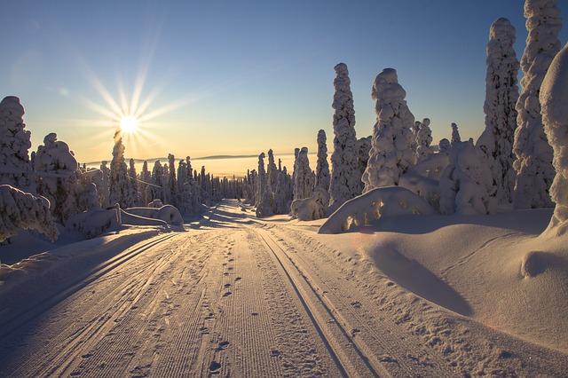 Diez Cosas Que Ver Y Hacer En Finlandia
