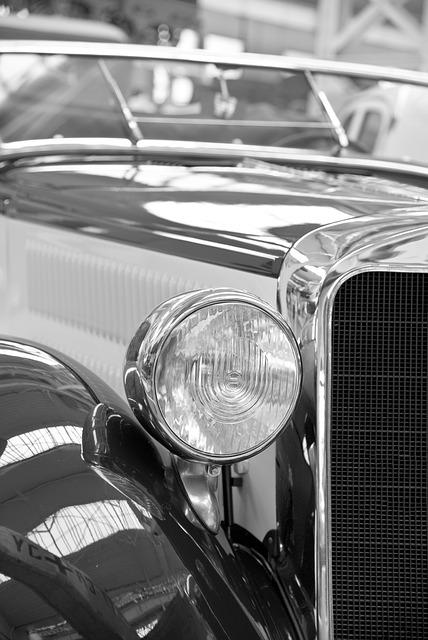 Consejos para la compra de Autos Antiguos para la Venta