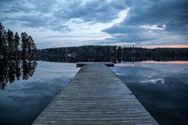 Tomando unas Vacaciones En Finlandia