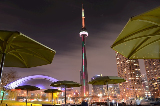 Are You Traveling To Toronto? Read This!
