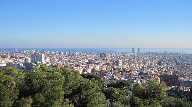 Alojamiento en Barcelona-Ofrecer una amplia gama de instalaciones para hacer su estancia ideal para usted