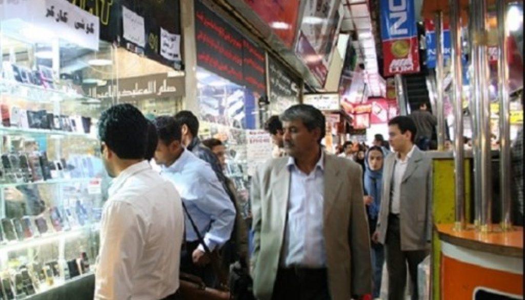 Abghari: Las sanciones económicas no afectan a los mercados de móviles de Irán