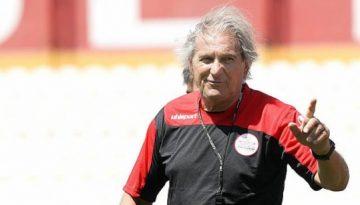 Manuel José habla sobre sus razones para abandonar Persepolis FC