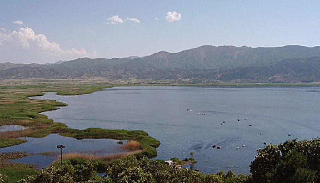 Karimian: Zarivar lago necesita más atención