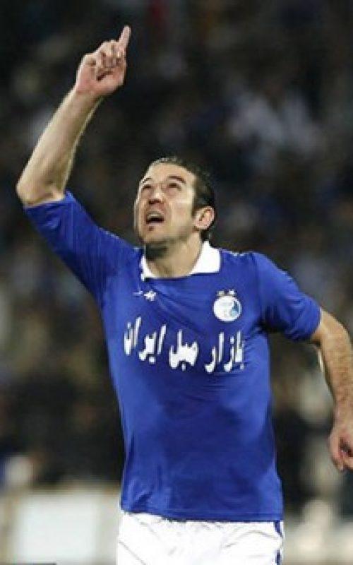 Andranik Teymourian recibe ofertas de clubes de fútbol turcos y chinos
