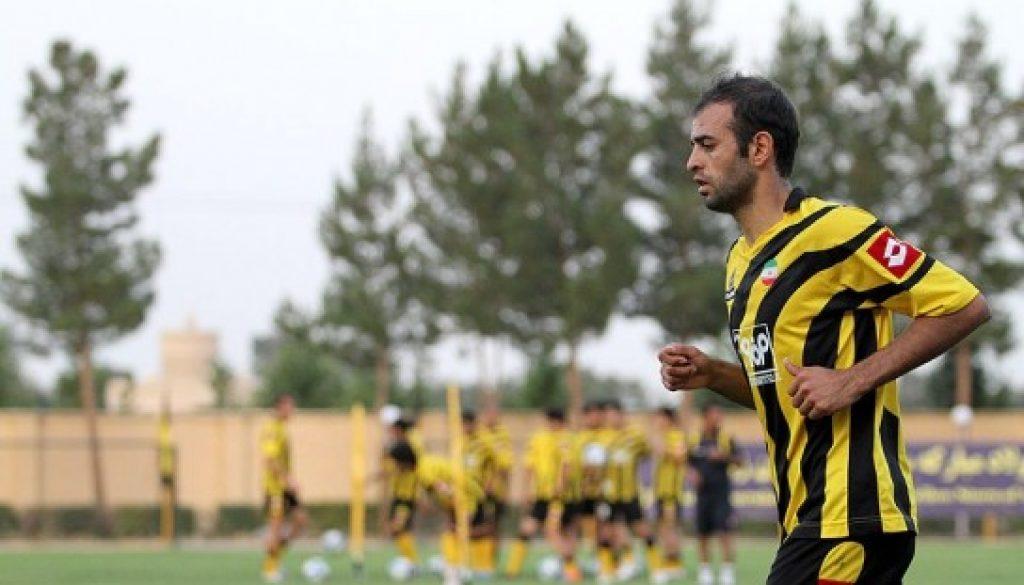 Moharram Navidkia satisfecho con ganar taza Hazfi de Irán