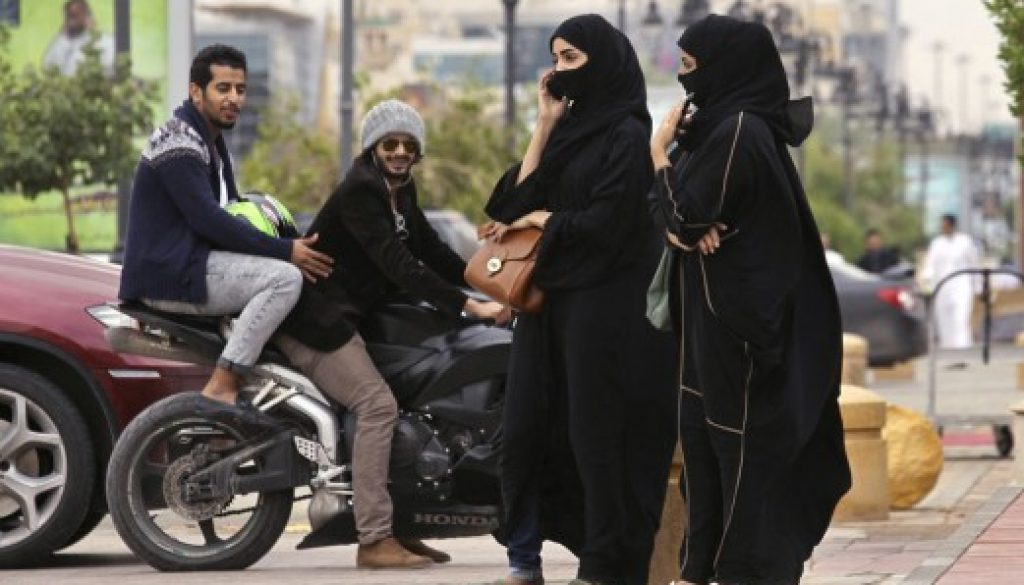 Saeedi-Kia condena obligatoria Hijab en Irán