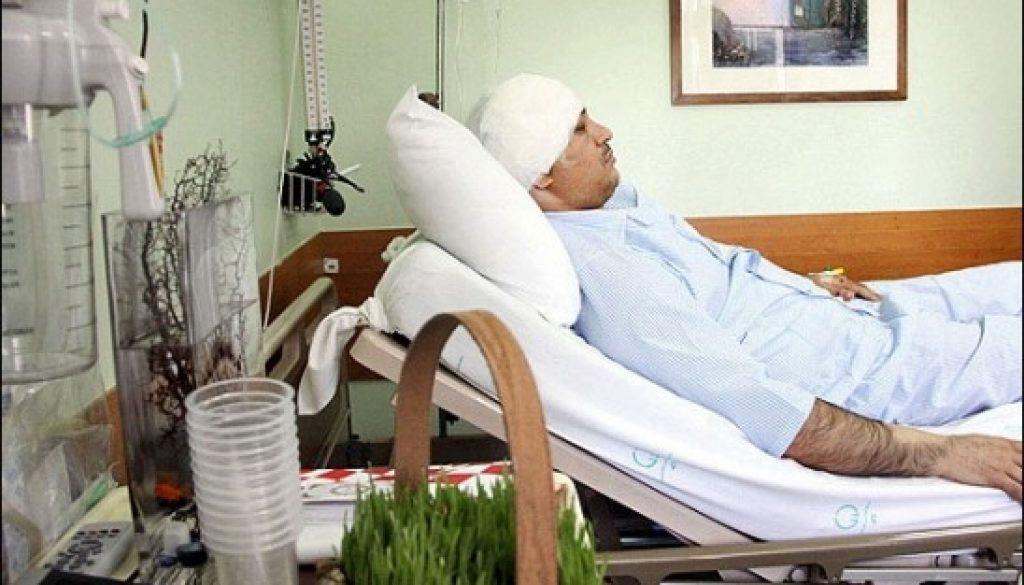 Iradj Fazel: «turismo médico» es la nueva oportunidad para los médicos iraníes