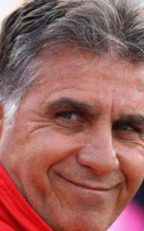 Carlos Queiroz para invitar a Mehdi Rahmati y Hadi Aghili hacer equipo Melli