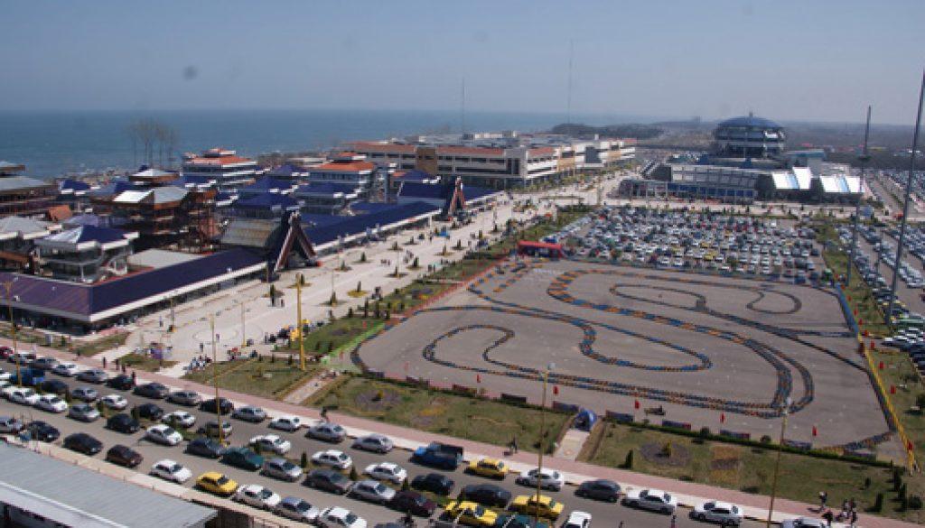 Irán de abrir nuevas Zona de Libre Comercio en Maku