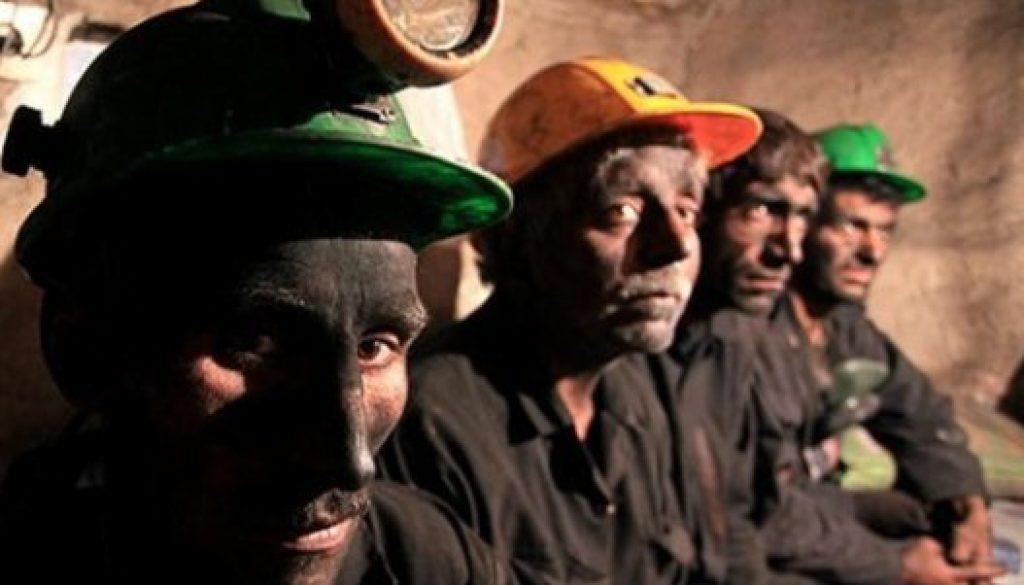 Trabajos iraníes reciben estipendios 'injustos'