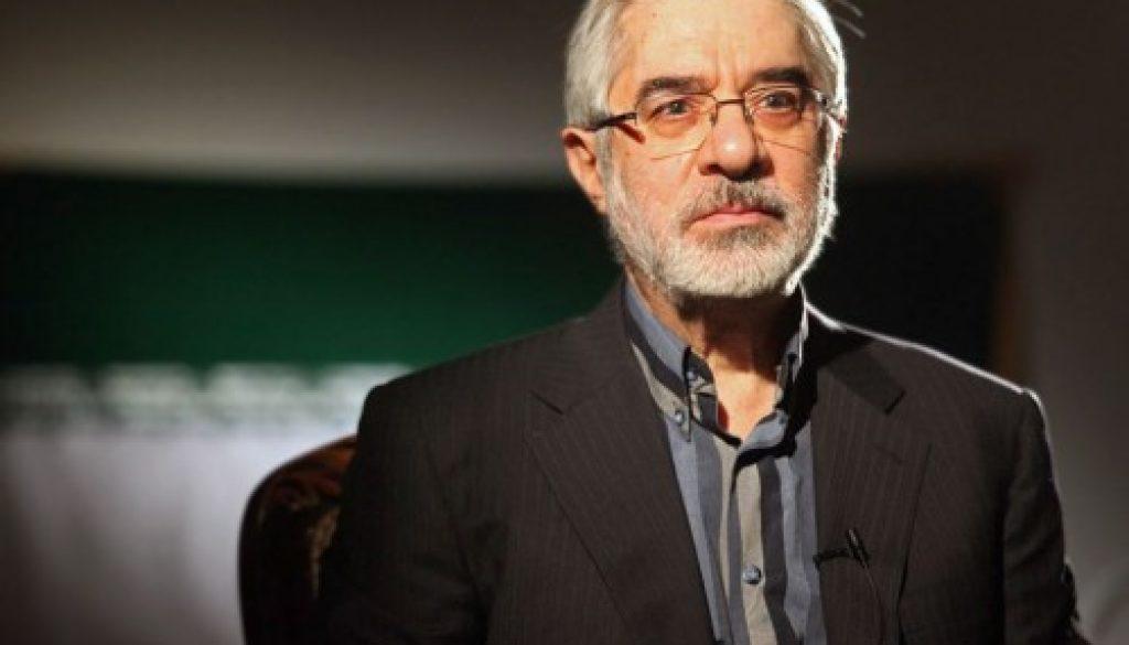 Arresto domiciliario de Mir-Hossein Mousavi y Mehdi Karroubi no es bueno para la República Islámica