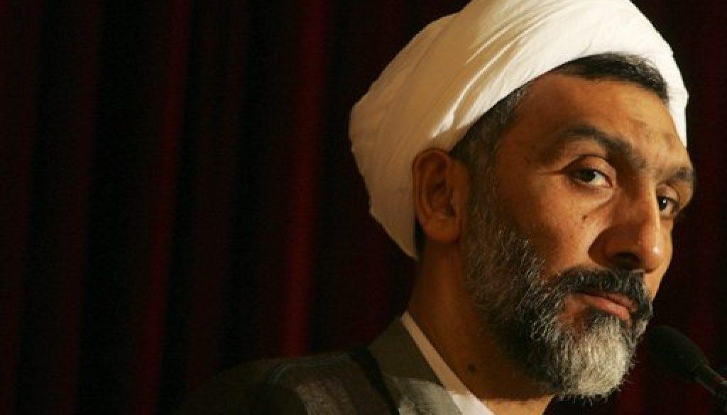 Mostafa Pour-Mohammadi se prepara para las elecciones presidenciales de Irán