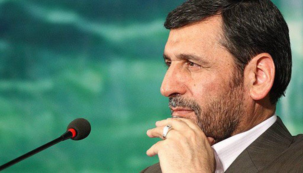 Saffar Harandi: Sólo el 13% de los iraníes el apoyo del gobierno de Ahmadinejad