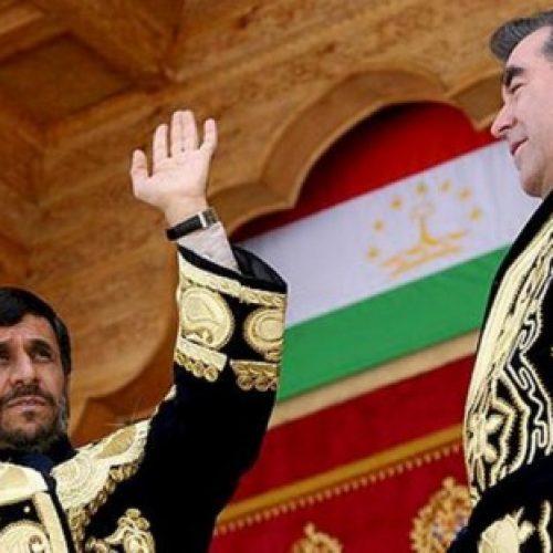 Embajador de Tayikistán a Teherán: podemos comprar aceite crudo iraní en el futuro