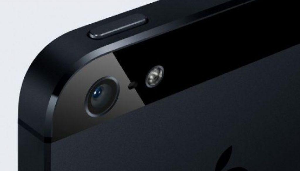 iPhone 5 Precio reducido en los mercados de Irán
