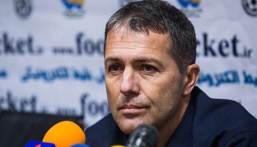 Dragan Skocic previsto dejar Malavan FC