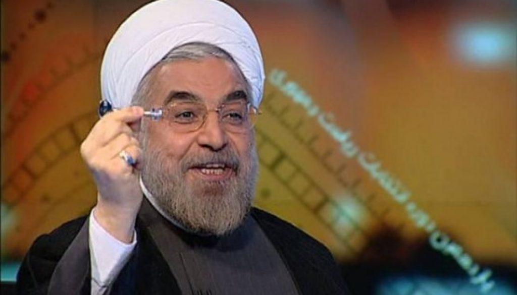 Los reformistas ya no apoyan Hassan Rouhani
