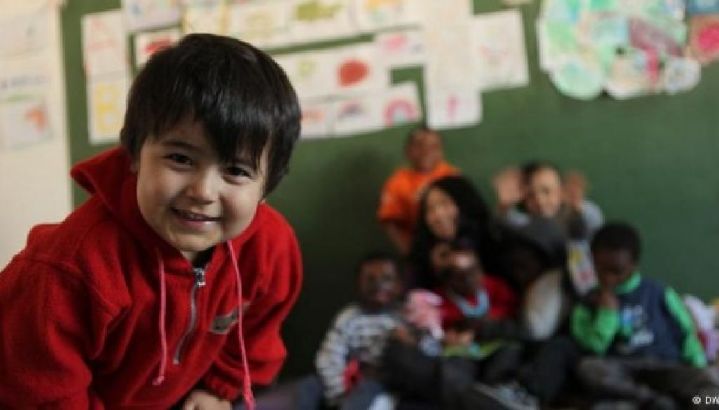 35 niños afganos murieron por el frío en dos días