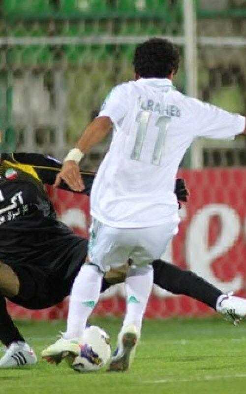 Rahman Ahmadi asistirá equipo Melli en Johannesburgo