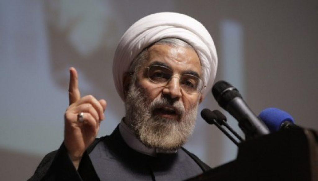 Sharafi: iraníes perder la confianza en el presidente Rouhani