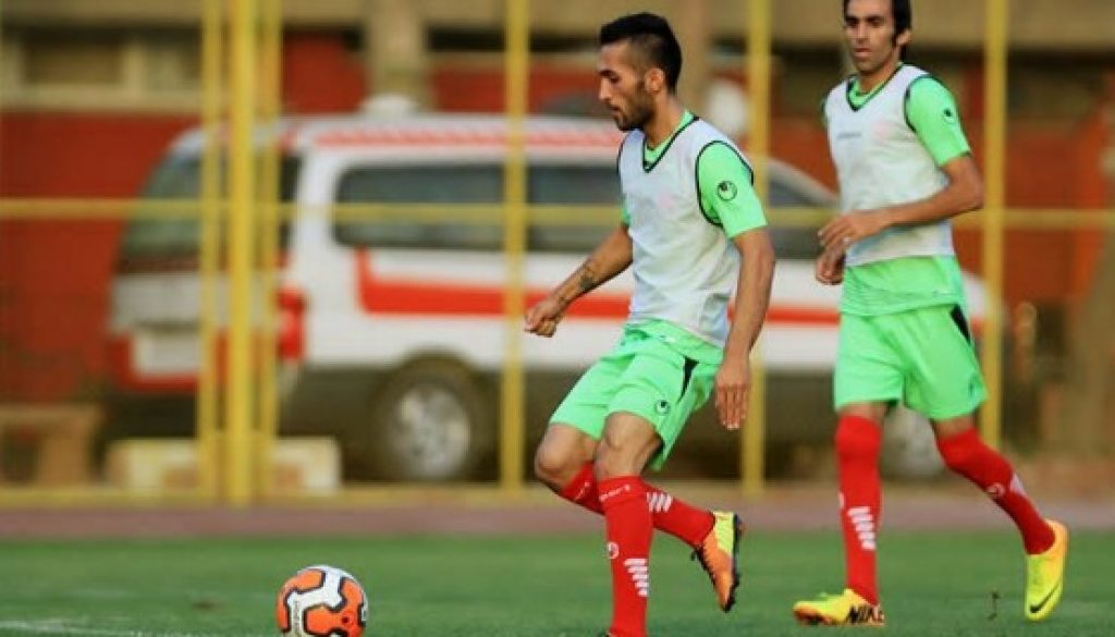 Payam Sadeghian tiene un futuro brillante en el fútbol: analista