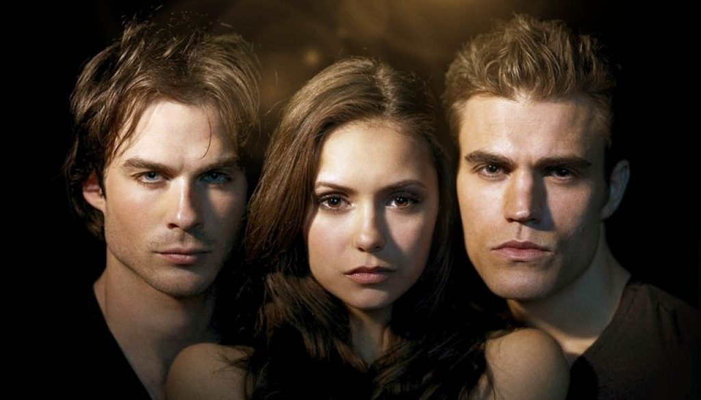 The Vampires Diaries sexta temporada