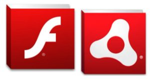 Adobe Flash Player 14