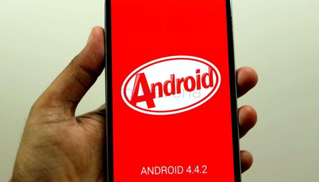 Empieza La Actualización A Android 4 4 2 Kitkat Para El: Actualización Android 4.4.4 KitKat Para Samsung Galaxy S5
