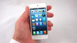 Apple iPod Touch 6ª