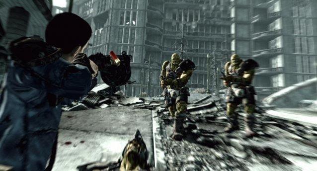 Fecha De Lanzamiento De Fallout 4: Octubre 2015 Fecha De