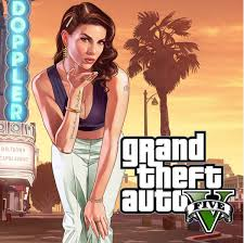 GTA 5 Para PlayStation 4