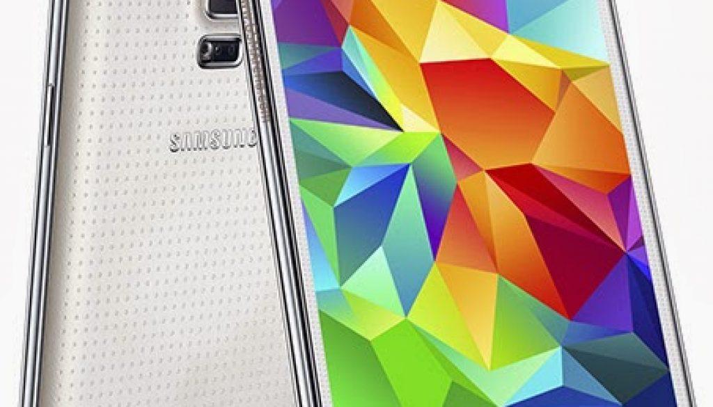 Galaxy S5 Sprint