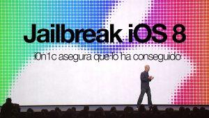 Jailbreak Para iOS 8