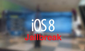 Jailbreak Para iOS8
