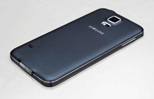 Samsung Galaxy 5s
