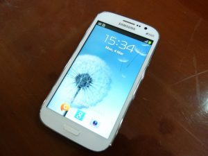 Samsung Galaxy Grand S Duos 2