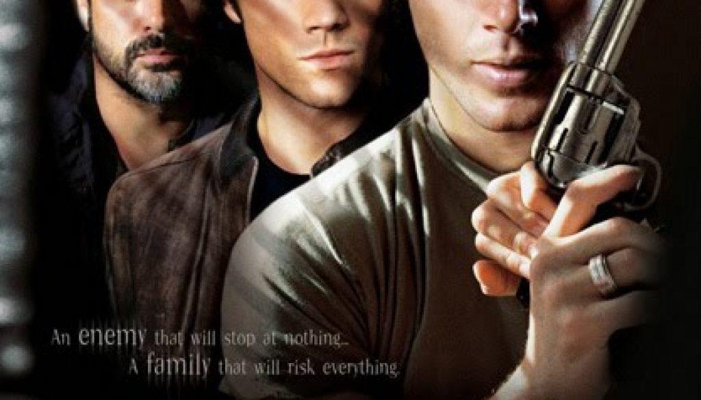'Supernatural' Temporada 10 Episodio 3 Adelantos: El Dean Normal Fuera, El Dean Demonio Dentro, No Hay Más Amor De Hermano En 'Soul Survivor'
