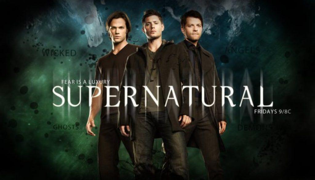 Temporada 10 de Supernatural