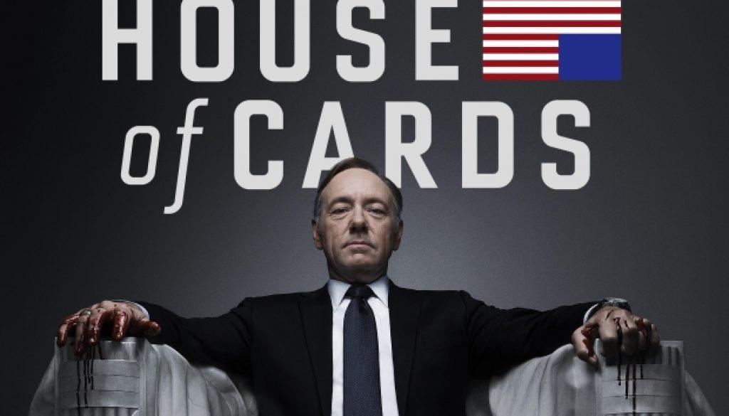 Temporada 3 De House Of Cards